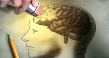 認知症イメージ